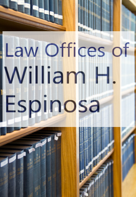 Law Offices of William Espinosa